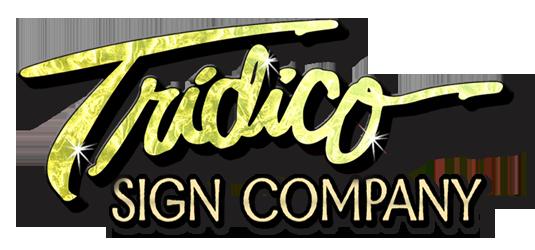 Tridico Sign Company