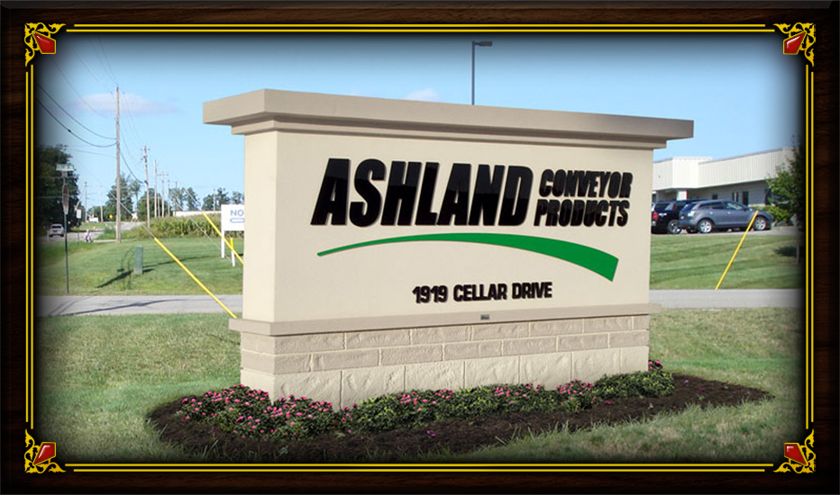 Ashland Conveyor